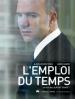Affiche du Film L'emploi du temps de Laurent Cantet