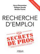 Recherche d'emploi secrets de pros